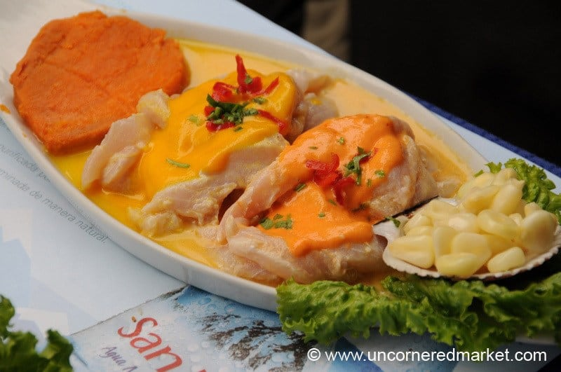 Peruvian Food More Than Just Ceviche