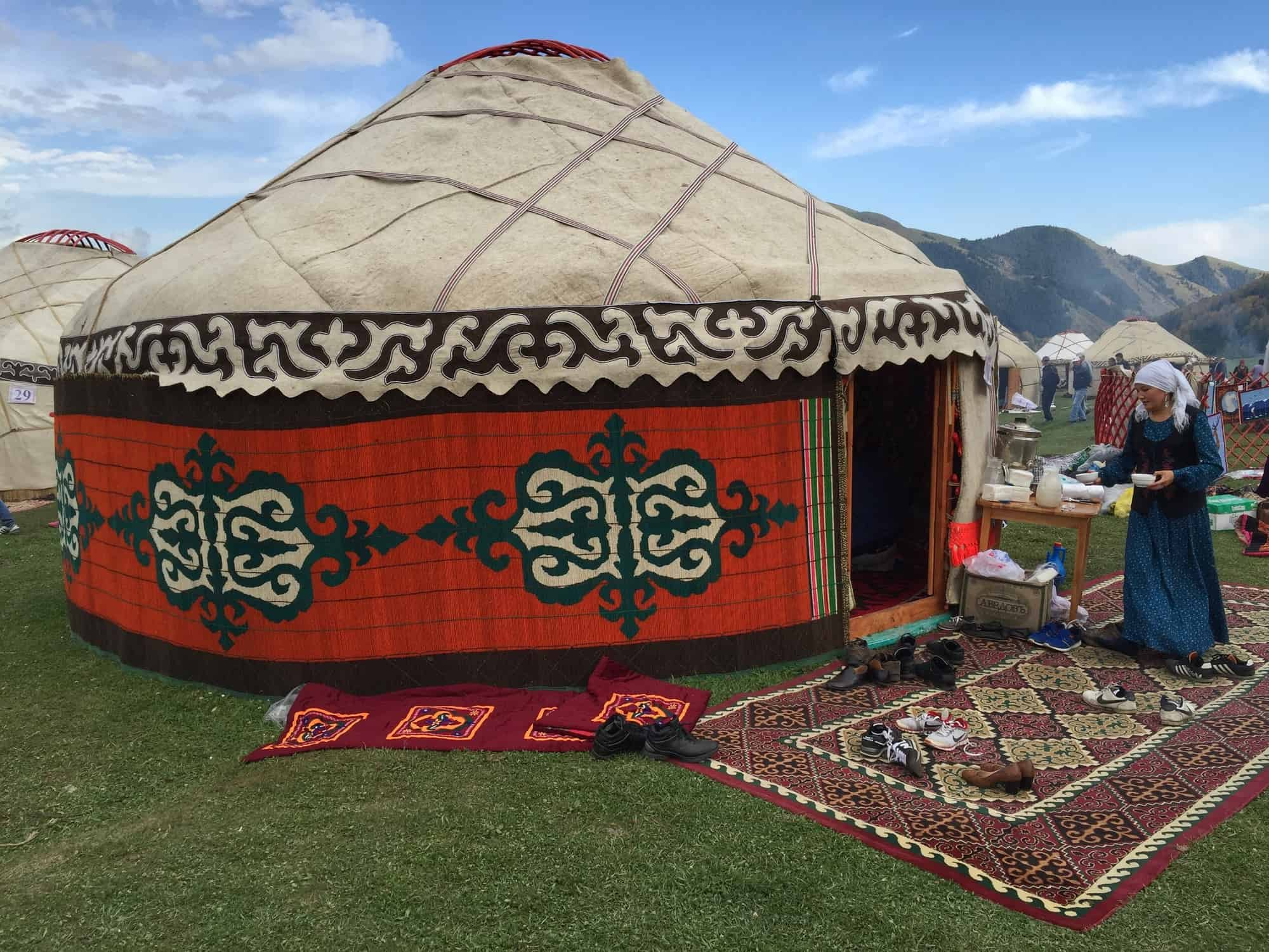 Kyrgyzstan Travel 27 Things To Do See And Eat Uncornered Market