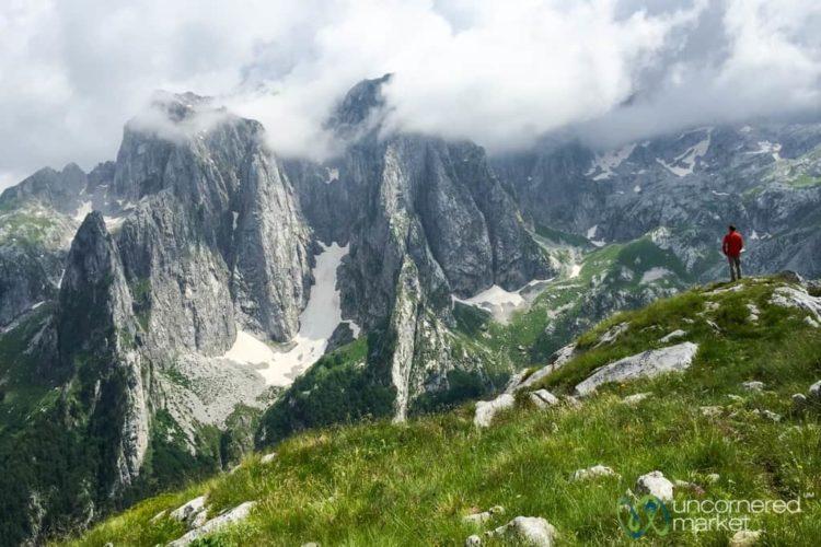 Offbeat Holiday Destinations, Trekking in Albania