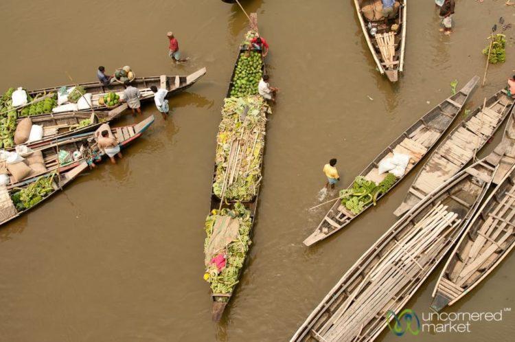 Offbeat Holiday Destinations, Bangladesh