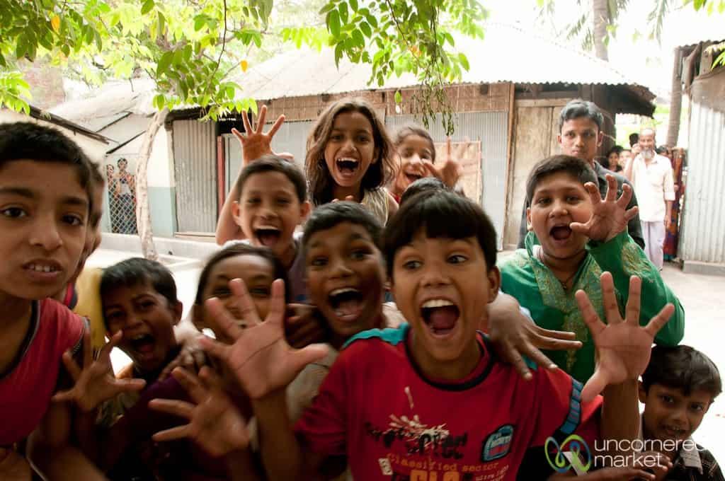 Offbeat Holiday Destinations, Bangladesh Friendliness