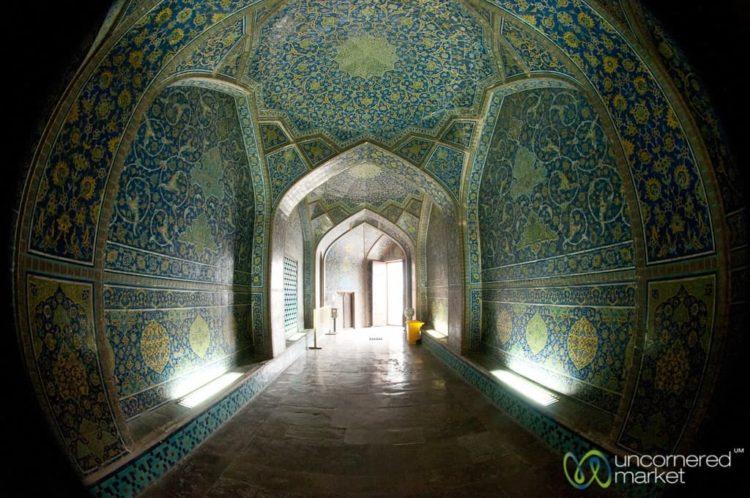Offbeat Holiday Destinations, Iran