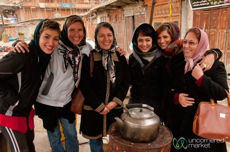 Offbeat Holiday Destinations, Iranian Mountains