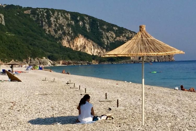 Offbeat Holiday Destinations, Albanian Beaches