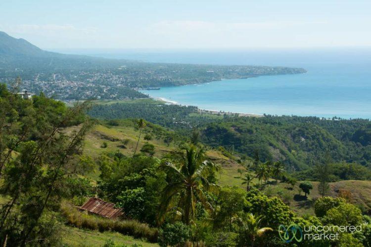 Offbeat Holiday Destinations, Haiti Mountains and Coast