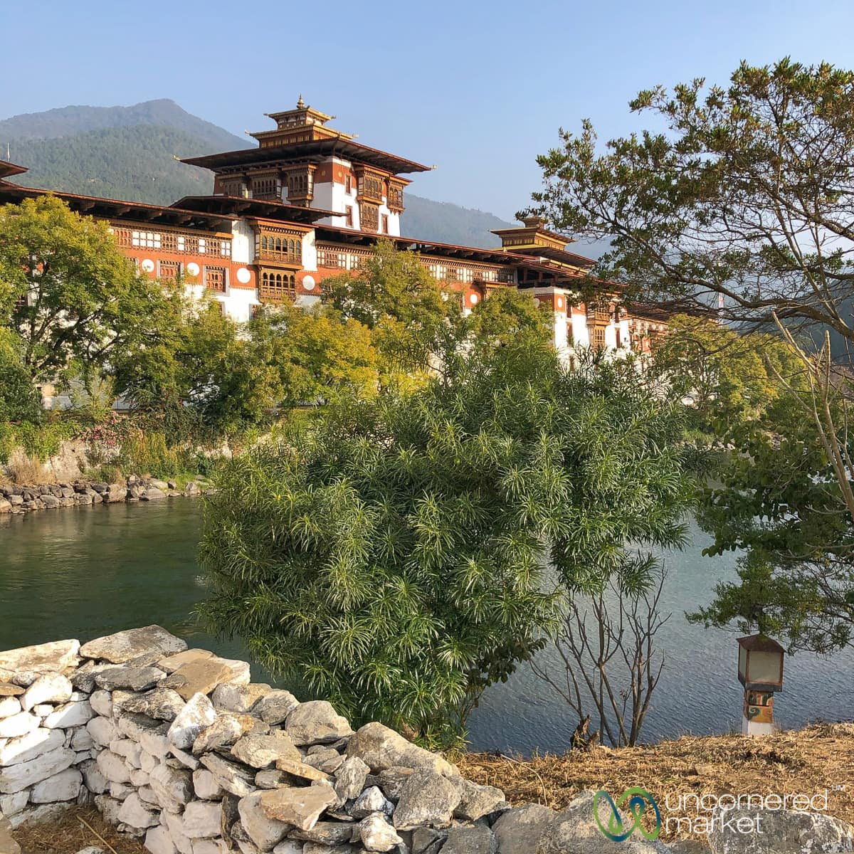Bhutan Travel, G Adventures tour